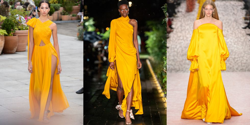 4 Tren Busana di New York Fashion Week Spring / Summer 2019