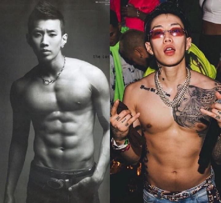 Jay Park (Intagram @jparkithrighthere)