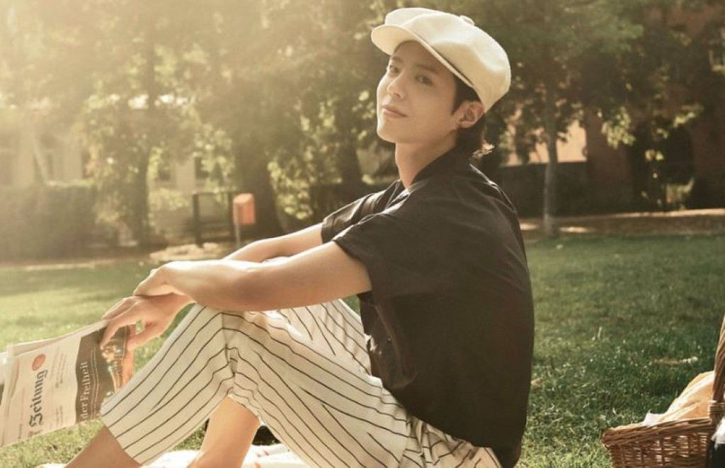 Park Bo Gum Siap Gelar Fan Meeting di Indonesia, Catat Tanggalnya!
