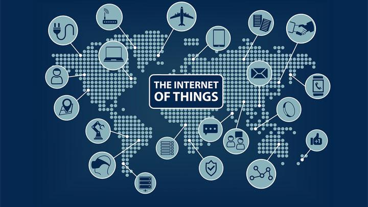 Internet of Things. itpro.co.uk