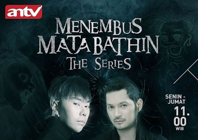 Sinopsis Menembus Mata Bathin The Series ANTV Hari Ini Selasa 9 April 2019 Episode 224