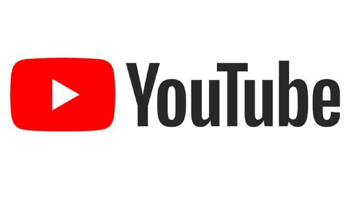 Logo YouTube. (youtube.com)