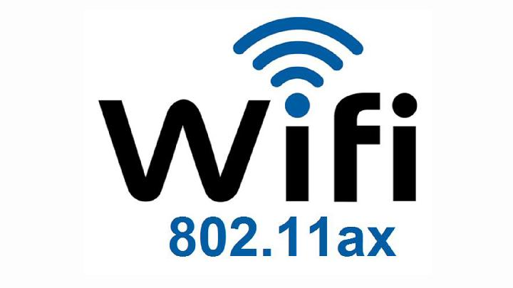 Wi-fi 802.11ax. (wifinowevents.com)