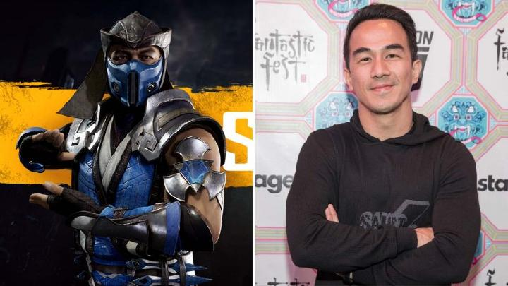 Joe Taslim (Warner Bros Interactive/Getty Images)