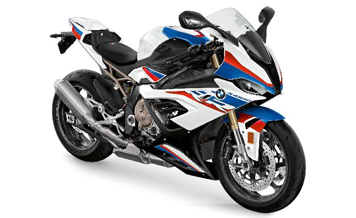 BMW S1000RR (Motorcycle)