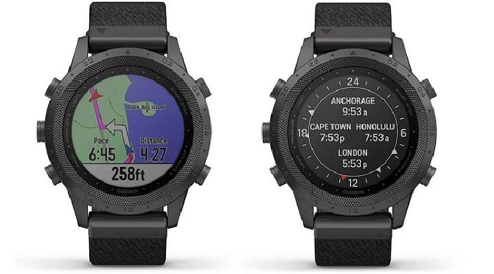 Garmin MARQ Commander (garmin.com)