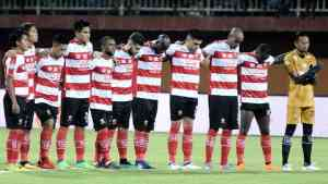 Madura United. (liga-indonesia.id)