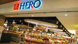 Hero Supermarket. Dok TEMPO