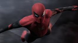 Trailer Pertama Film Spiderman: Far from Home Akhirnya Dirilis!