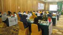 Asian Juniors Chess Championship 2019, Dominasi Pecatur Putra Vietnam
