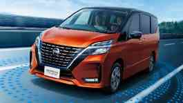 Nissan Serena MY2020. Sumber: carscoops.com