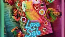 Poster film Love For Sale 2   | Dok: Visinema Pictures