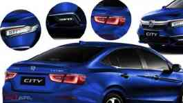 Honda City MY2020. Sumber: creative311.com