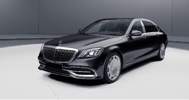Mercedes-Maybach S-Class S650. Sumber:carscoops.com