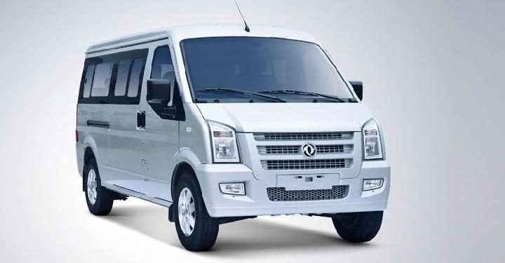 DFSK C35 (Dongfeng)