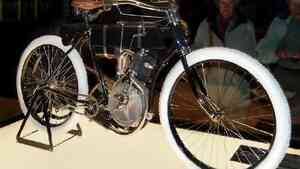 Harley-Davidson 1903. Sumber: https://ultimatemotorcycling.com