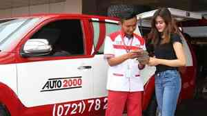 Pandemi, Layanan Toyota Home Service Auto2000 Meningkat