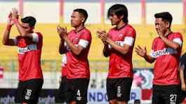 Madura United. Instagram
