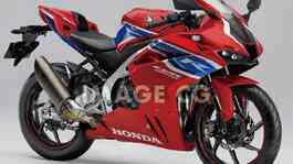 Honda CBR250RR-R imaginasi dari Young Machine. Sumber: young-machine.com