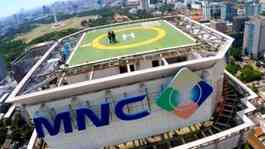 MNC Tower.