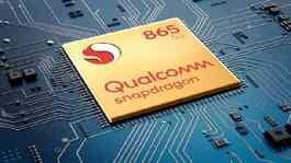 Qualcomm Snapdragon 865 Plus 5G Mobile Platform. Kredit: Qualcomm