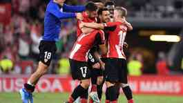 Athletic Bilbao. Reuters